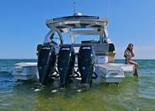 Cruisers yachts 42 Sunroof