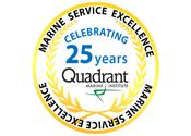 Quadrant Marine 25 Years