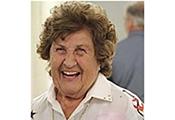 Doris Baxter-Forbes