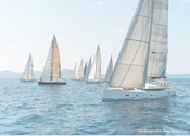 Beneteau Sells CNB Yacht Builders