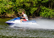 Powerboat Shipments Up