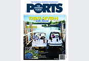 Ports Trent Severn Guide