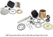 JMP Minor Service Kit
