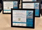 Quadrant Marine Excellence