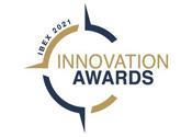 IBEX 2021 Innovation Awards