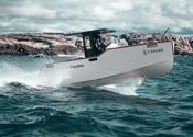 BCI Marine X Shore Eelex 8000