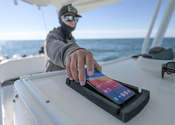 Scanstrut Wireless Phone Charging Mat