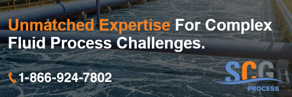 Unmatched Expertise For Complex Fluid Process Challenges.