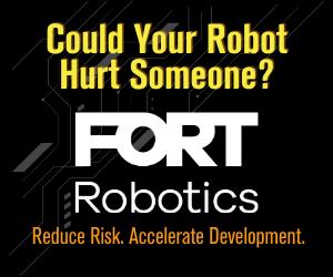 FORT ROBOTICS - US